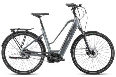 city e-bike LE ST|BESV