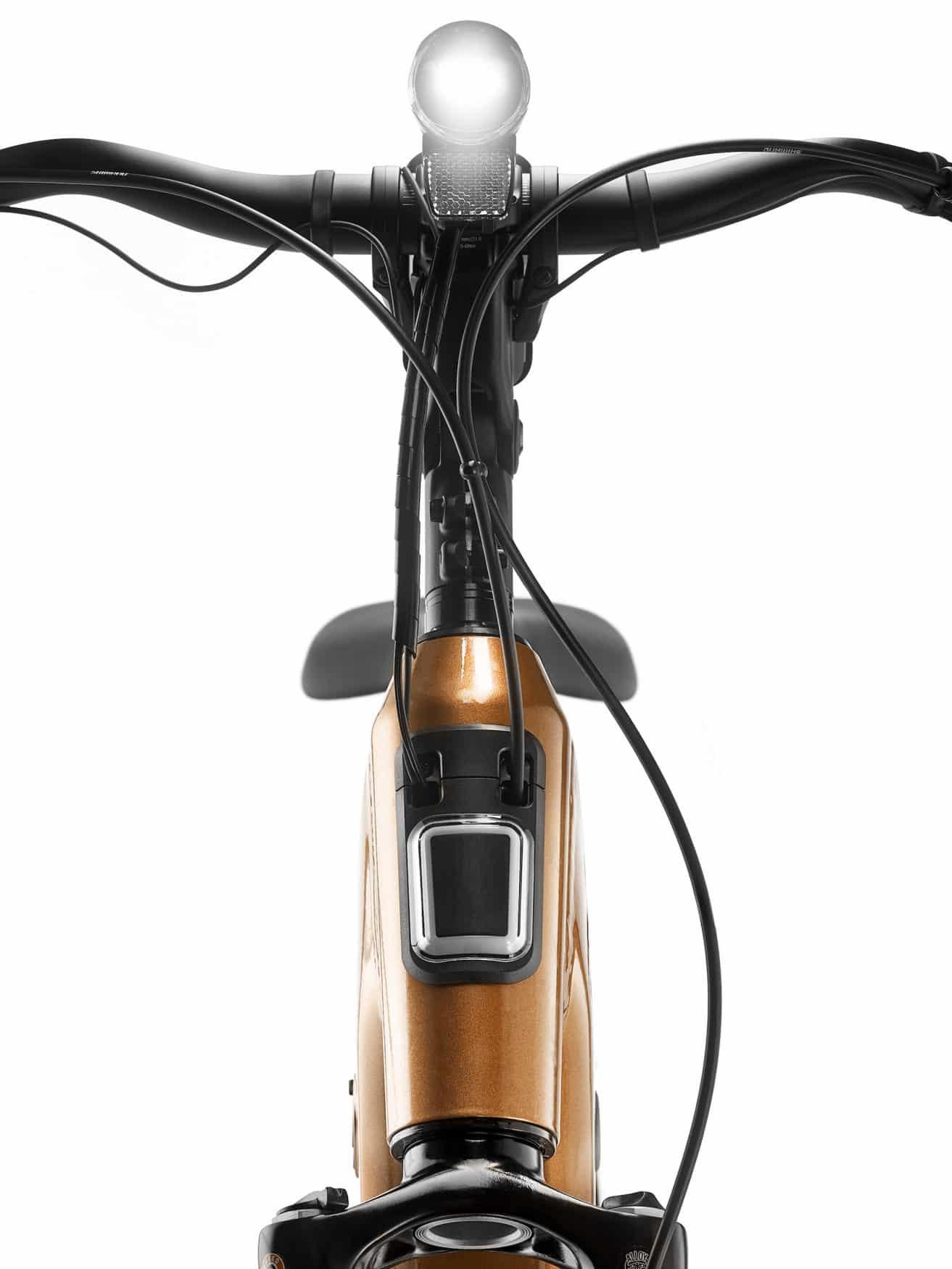 Trekking e-bike TR 1.3|BESV