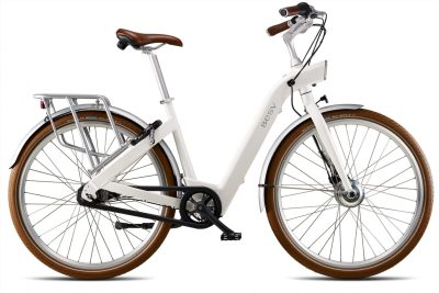 city e-bike CF1 FM|BESV