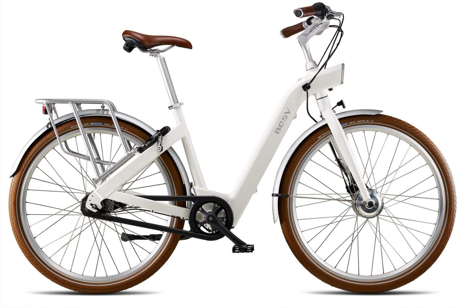 city e-bike CF1 FM|BESV