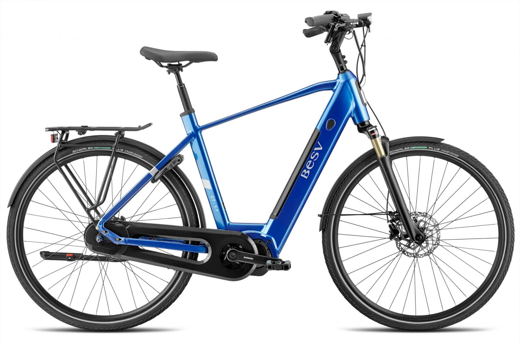 CT 1.1 City e bike | BESV