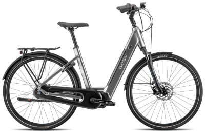city e-bike 1.5 LS|BESV