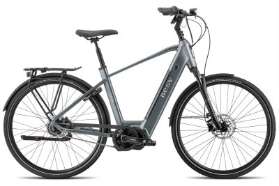 city e-bike CT LE|BESV