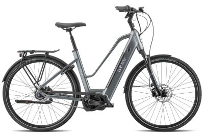 city e-bike LE ST|BESV