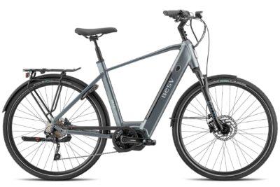 Trekking e-bike TR LE|BESV