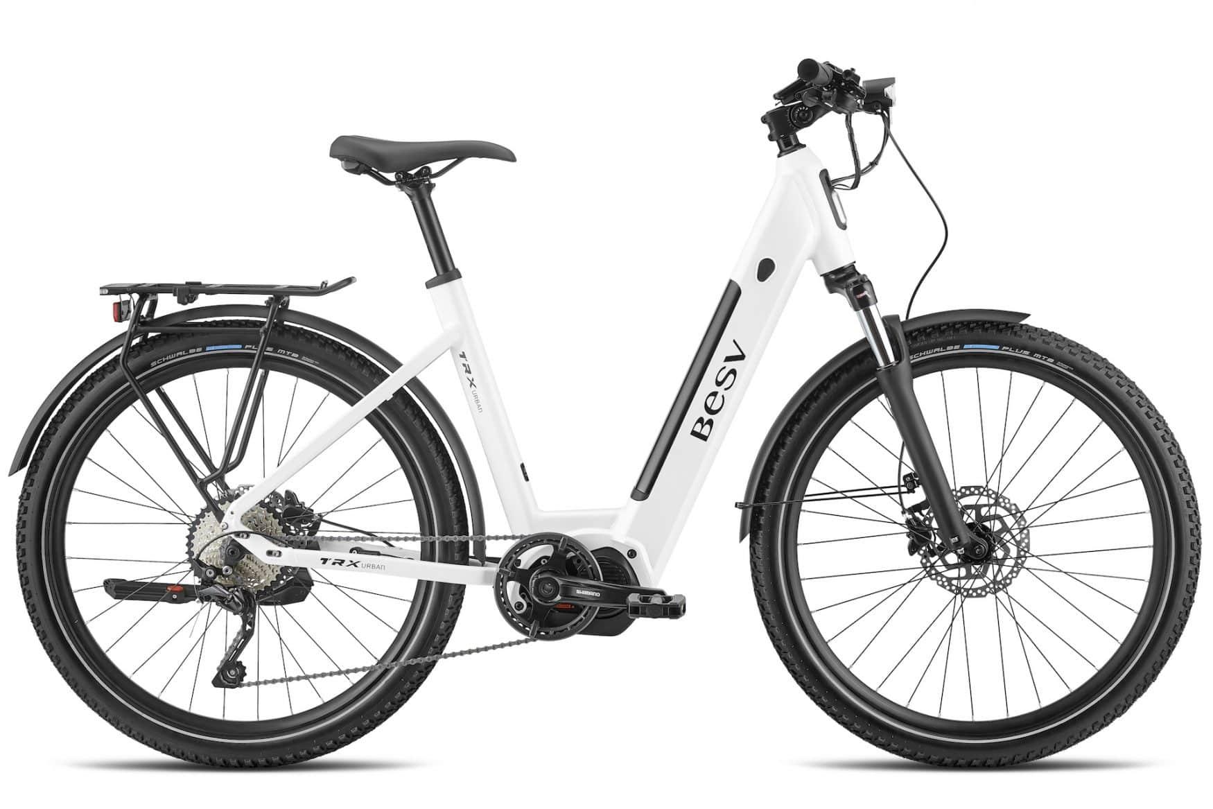 Ihr E -Bike | BESV
