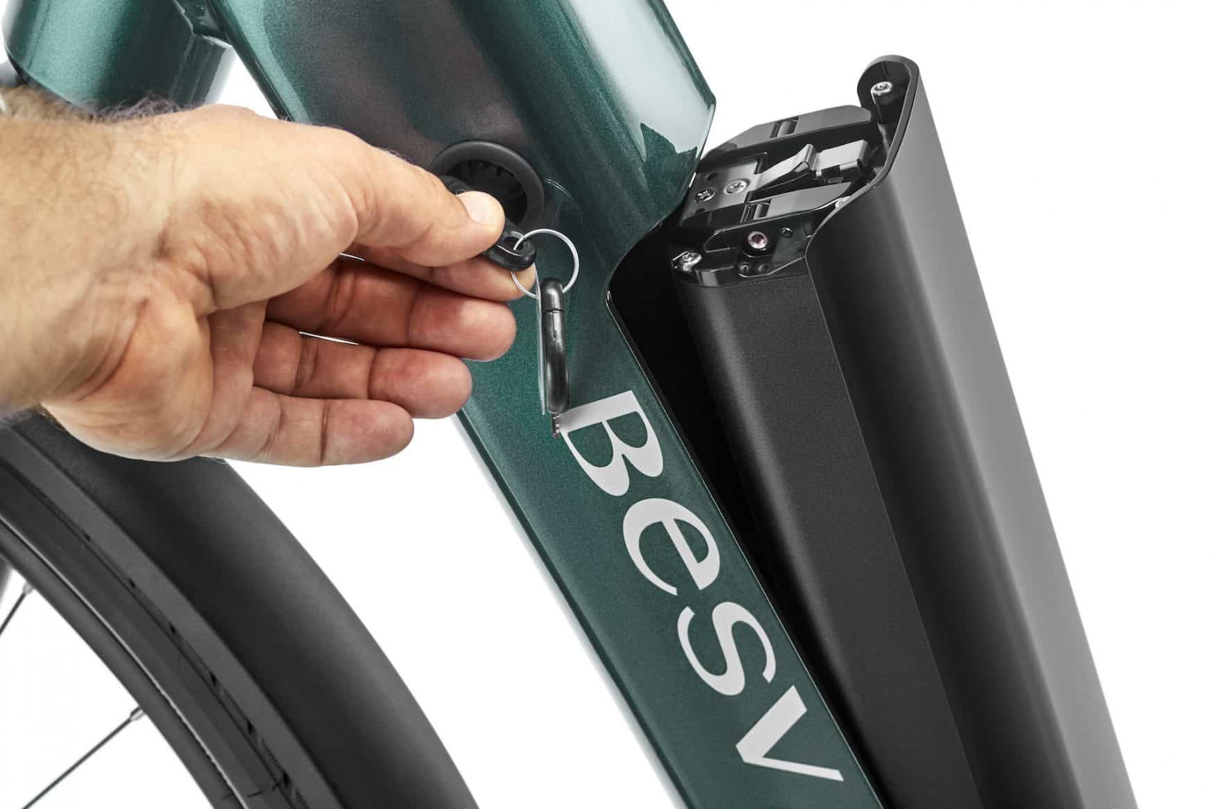 e-bike TR 1.1|BESV