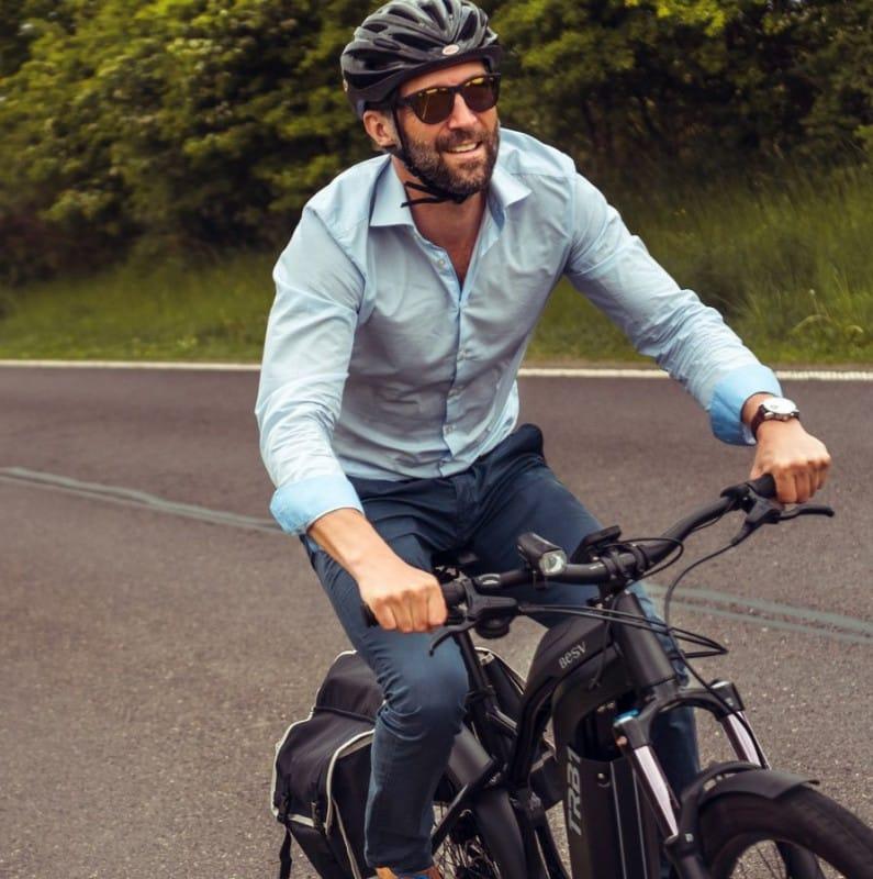 BESV e-bike|BESV