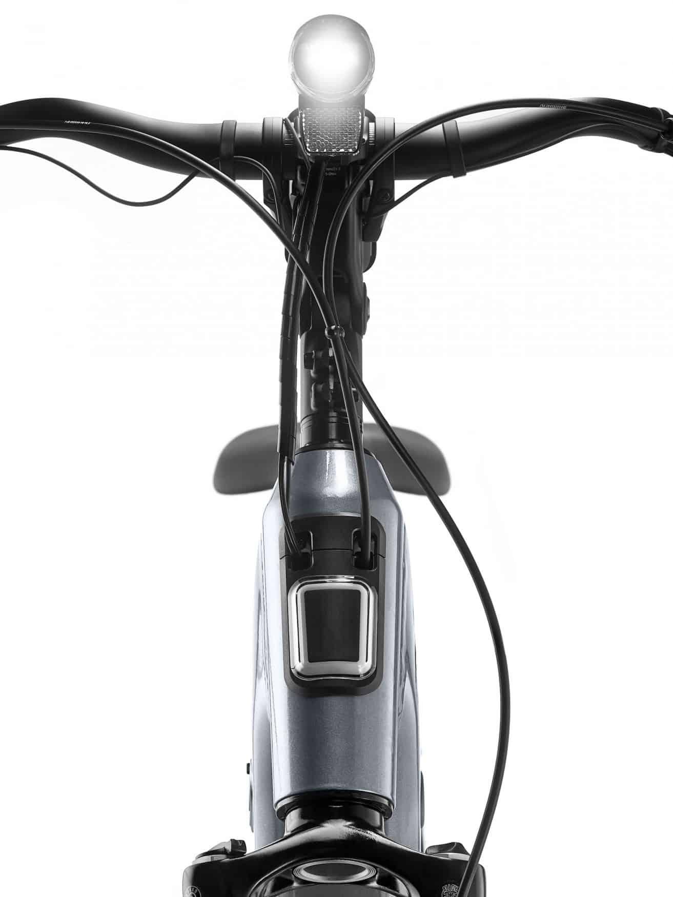 e-bike TR |BESV