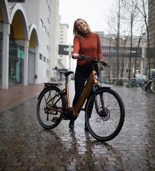 BESV e-bike | BESV