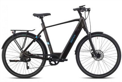 e-bike TR 2.1|Besv